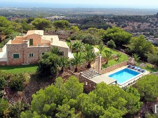 3 bedroom Villa in s'Horta, Balearic Islands, Spain : ref 5433567