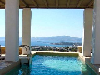 5 bedroom Villa in Paros, South Aegean, Greece : ref 5433475