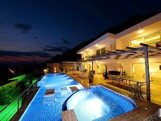 4 bedroom Villa in Kalkan, Antalya, Turkey : ref 5433501