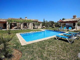 3 bedroom Villa in es Barcares, Balearic Islands, Spain : ref 5433288
