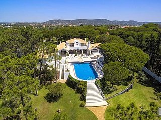 5 bedroom Villa in Alem, Faro, Portugal : ref 5433323