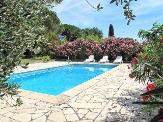 4 bedroom Villa in Grimaud, Provence-Alpes-Cote d'Azur, France - 5435987