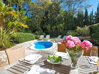 Quinta do Lago Villa Sleeps 6 with Pool and Air Con - 5433247
