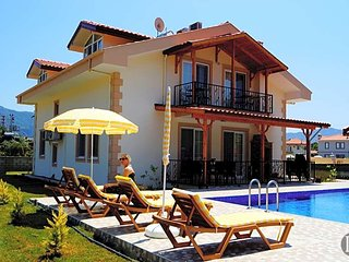6 bedroom Villa in Dalyan, Muğla, Turkey : ref 5433237