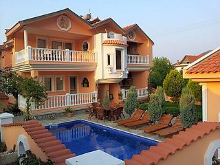 5 bedroom Villa in Dalyan, Mugla, Turkey : ref 5433223