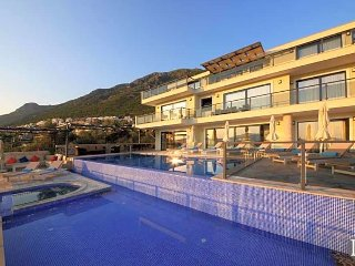 6 bedroom Villa in Kalkan, Antalya, Turkey : ref 5433214