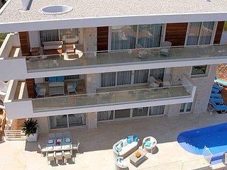 6 bedroom Villa in Kalkan, Antalya, Turkey : ref 5433315
