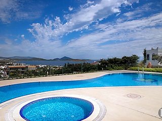 6 bedroom Villa in Bodrum, Mugla, Turkey : ref 5433186