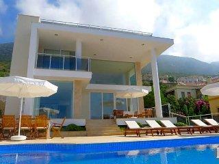 5 bedroom Villa in Kalkan, Antalya, Turkey : ref 5433145