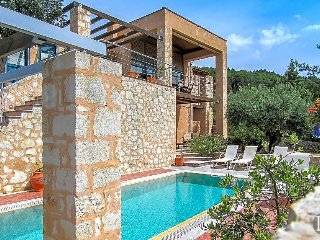 3 bedroom Villa in Heraklion, Crete, Greece : ref 5433140