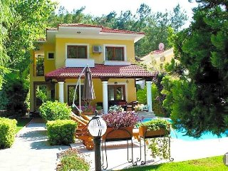 3 bedroom Villa in Göcek, Muğla, Turkey : ref 5433125