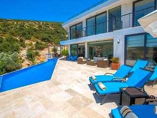 4 bedroom Villa in Kalkan, Antalya, Turkey : ref 5433120