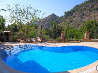 4 bedroom Villa in Marmaris, Muğla, Turkey : ref 5433119