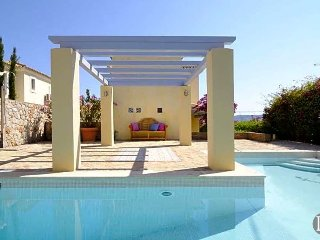 5 bedroom Villa in Porto Cheli, Peloponnese, Greece : ref 5433115