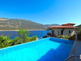 5 bedroom Villa in Kas, Antalya, Turkey : ref 5433106