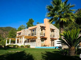 6 bedroom Villa in Göcek, Muğla, Turkey : ref 5433099
