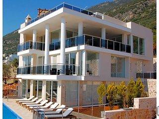 5 bedroom Villa in Kalkan, Antalya, Turkey : ref 5433093