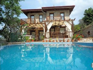 4 bedroom Villa in Marmaris, Mugla, Turkey : ref 5433087