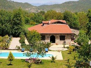 3 bedroom Villa in Fethiye, Mugla, Turkey : ref 5433048