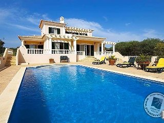 3 bedroom Villa in Lagos, Faro, Portugal : ref 5433030