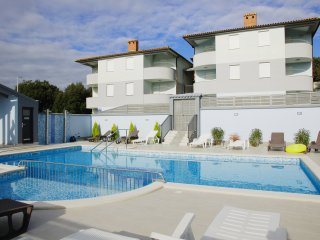 HOLIDAY APARTMENT WITH SWIMMING POOL 3