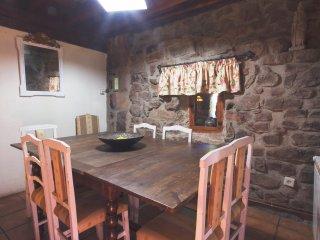 Casa Rural PIN en Cantabria