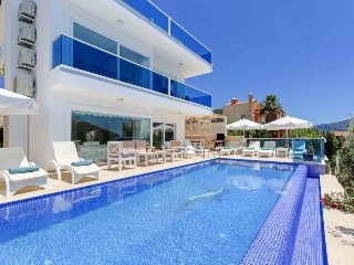 3 bedroom Villa in Kalkan, Antalya, Turkey : ref 5429207