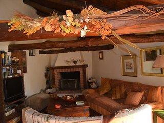 Casa Rural Lindos Huéspedes en Villasexmir, Valladolid