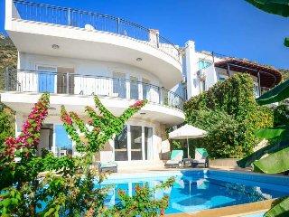 3 bedroom Villa in Kalkan, Antalya, Turkey : ref 5669603