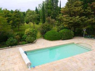 6 bedroom Villa in Pézenas, Occitania, France : ref 5428894