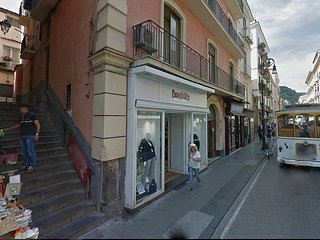 1 bedroom Apartment in Sorrento, Campania, Italy : ref 5428714