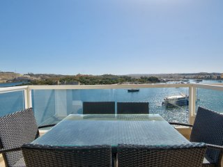 Exceptional Views Tigne Seafront 4-bedroom Apartment