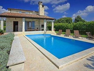 3 bedroom Villa in Tinjan, Istarska Županija, Croatia : ref 5426703