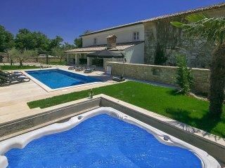 4 bedroom Villa in Gedici, Istarska Zupanija, Croatia - 5426607
