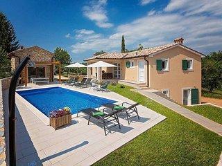 3 bedroom Villa in Zminj, Istarska Zupanija, Croatia : ref 5426593