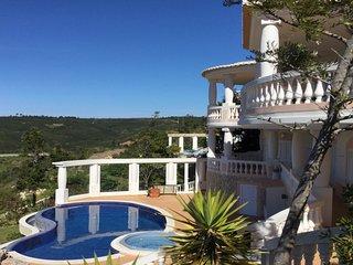 Villa Floresta - New!