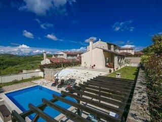 2 bedroom Villa in Buje, Istarska Zupanija, Croatia : ref 5426574