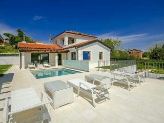4 bedroom Villa in Brtonigla, Istarska Županija, Croatia : ref 5426572