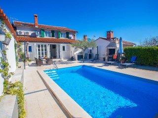 3 bedroom Villa in Ferenci, Istarska Županija, Croatia : ref 5426561