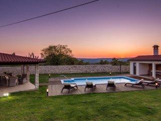2 bedroom Villa in Labin, Istarska Zupanija, Croatia : ref 5426470