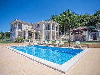 4 bedroom Villa in Ferenci, Istarska Županija, Croatia : ref 5426468