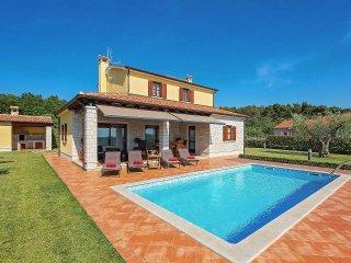3 bedroom Villa in Visignano, Istarska Zupanija, Croatia : ref 5426442