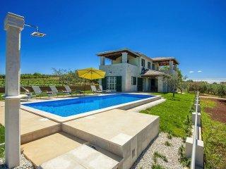3 bedroom Villa in Labinci, Istarska Zupanija, Croatia : ref 5426416