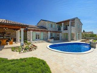 3 bedroom Villa in Vosteni, Istarska Zupanija, Croatia - 5426413