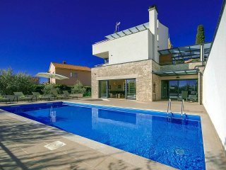 3 bedroom Villa in Valtura, Istarska Županija, Croatia - 5426373