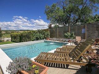 3 bedroom Villa in Visignano, Istarska Zupanija, Croatia : ref 5426337