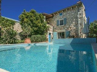 3 bedroom Villa in Porec, Istarska Zupanija, Croatia : ref 5426330