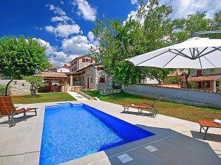 3 bedroom Villa in Porec, Istarska Zupanija, Croatia : ref 5426318
