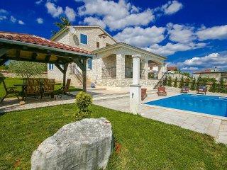 3 bedroom Villa in Labinci, Istarska Zupanija, Croatia : ref 5426299