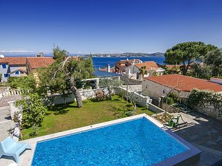 3 bedroom Villa in Umag, Istarska Zupanija, Croatia : ref 5426290